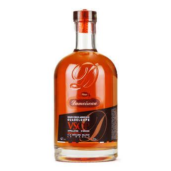 Damoiseau - Damoiseau Réserve Spéciale Rum VSOP - 42%