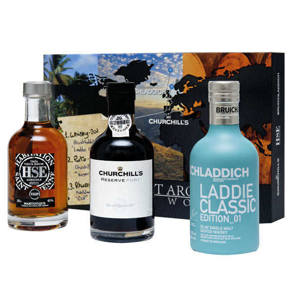 rhum coffret cadeau rhum whisky et porto. Black Bedroom Furniture Sets. Home Design Ideas