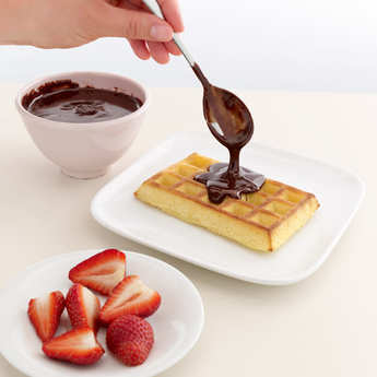 Lékué - Waffle moulds