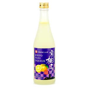 Takara Shuzo - Liqueur de Yuzu, Yuzunokimochi 12,1%
