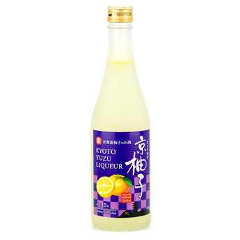 Takara Shuzo - Yuzu Liqueur - 12.1%