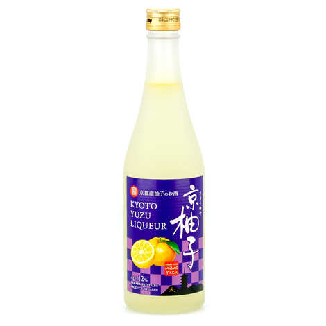 Takara Shuzo - Yuzu Liqueur - 12%