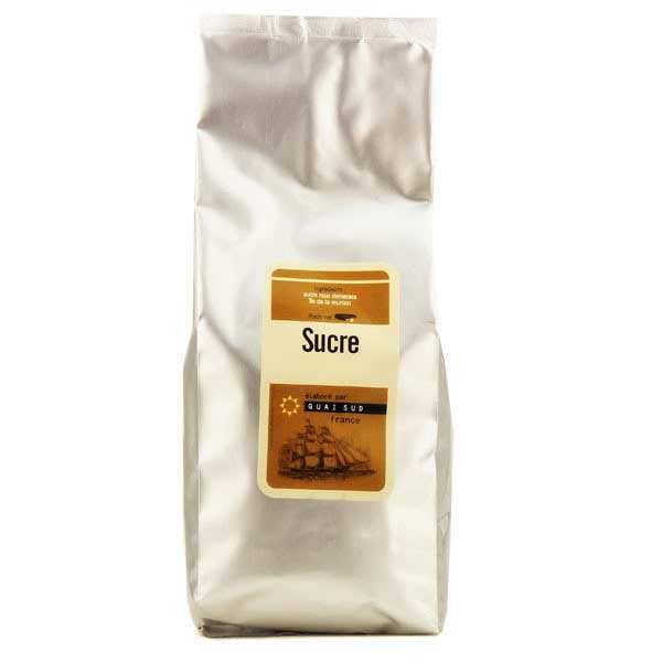 Muscovado cane brown sugar from Mauritius