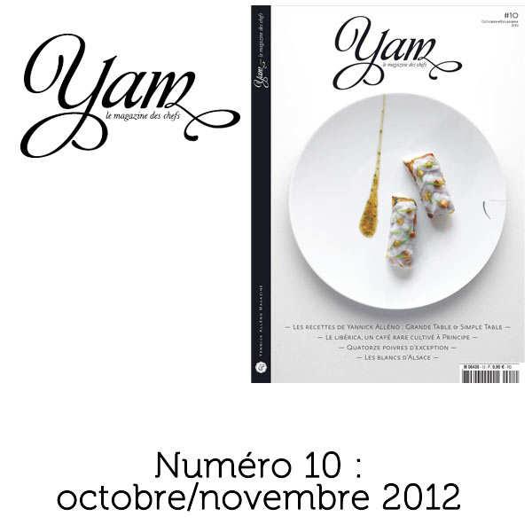 YAM n°10