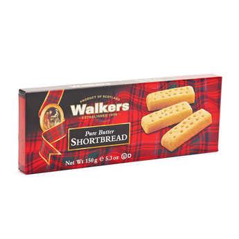 Walkers - Véritable Shortbread Walkers - Pur beurre