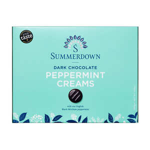 Summerdown Pure Mint - Chocolate Peppermint Creams