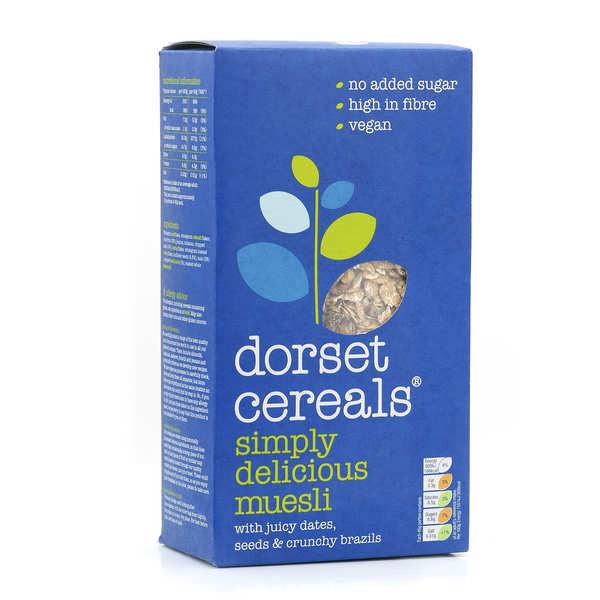 Simply Delicious Muesli - Dorset Cereals