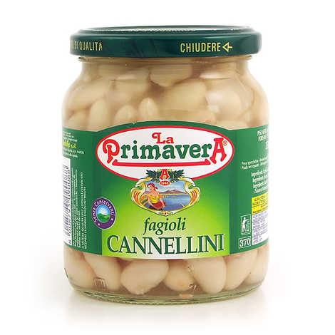 La Primavera - Cannellini beans