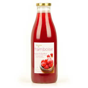 Emilien Méjean - Raspberry Juice