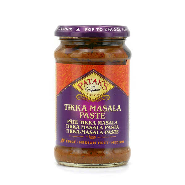 Indian Tikka Masala Sauce