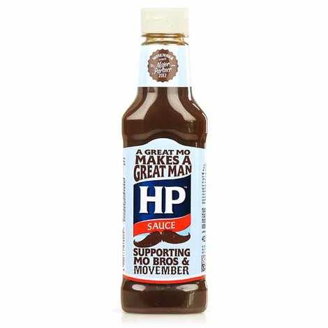 HP Sauce - HP Brown Sauce