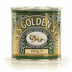Lyle - Lyle's Golden Syrup