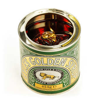 Lyle - Golden syrup - Lyle's