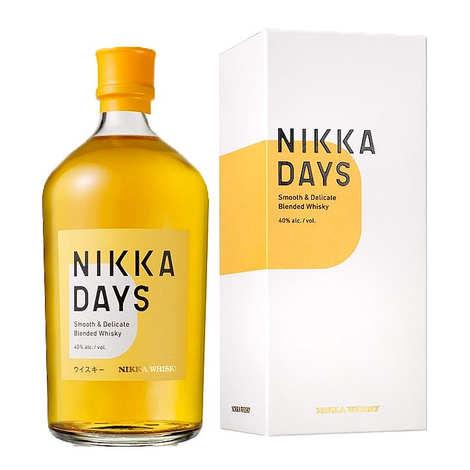 Whisky Nikka - Whisky Nikka Days 40%