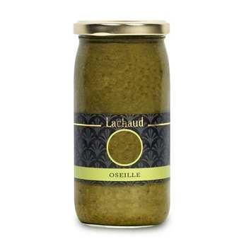 Lachaud - Purée d'oseille