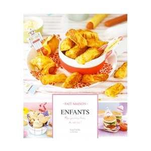 Editions Hachette - Enfants: Mon premier livre de cuisine de T. Feller (french book)