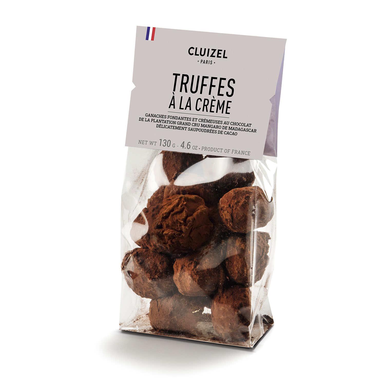 28 Chocolate Truffles by Michel Cluizel