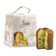 Dolciara A. Loison - Classic Panettone