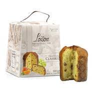 Dolciara A. Loison - Panettone italien artisanal aux fruits confits