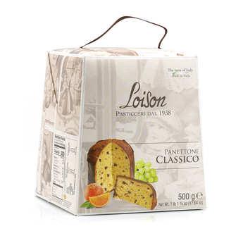 Dolciara A. Loison - Classic Panettone