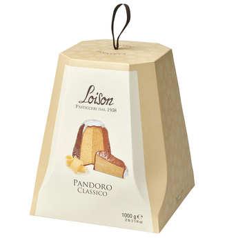Dolciara A. Loison - Pandoro classico italien