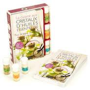 Aromandise - La cuisine aux cristaux d'huiles essentielles - Essential Oil Crystals