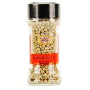 Le Comptoir Colonial - Muntok white peppercorns