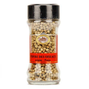 Le Comptoir Colonial - Penja white peppercorns (Cameroun)