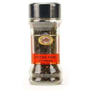 Le Comptoir Colonial - Lampong black peppercorns