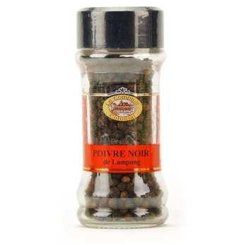 Le Comptoir Colonial - Poivre noir Lampong en grains