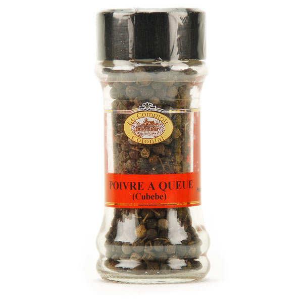 Cubeb pepper (Inde)