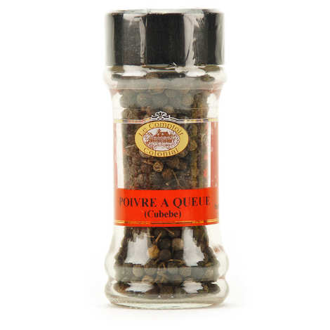 Le Comptoir Colonial - Cubeb pepper (Inde)