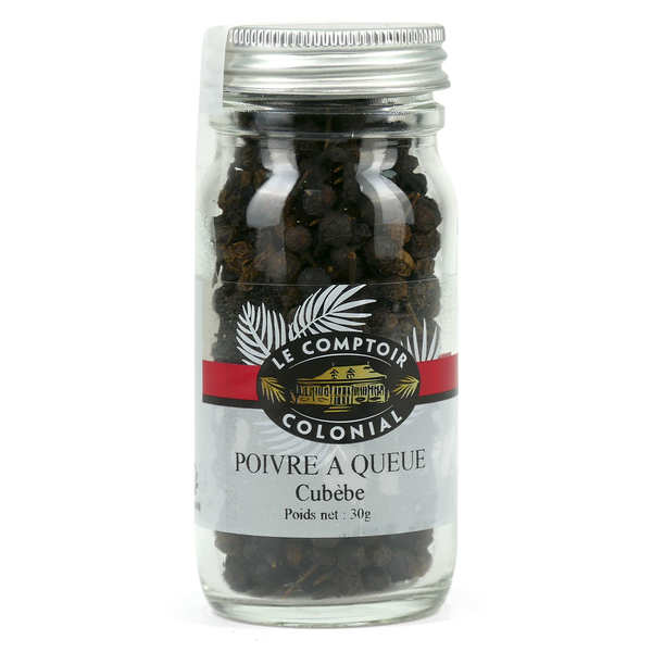 Cubeb pepper (Inde)
