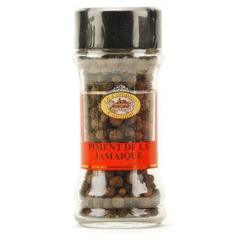 Le Comptoir Colonial - Jamaican pepper