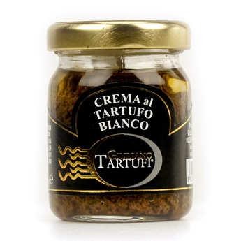 Giuliano Tartufi - Crème à la truffe blanche