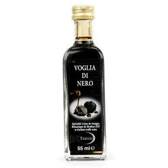 Giuliano Tartufi - Modena Balsamic Vinegar with Truffle - Voglia di Nero