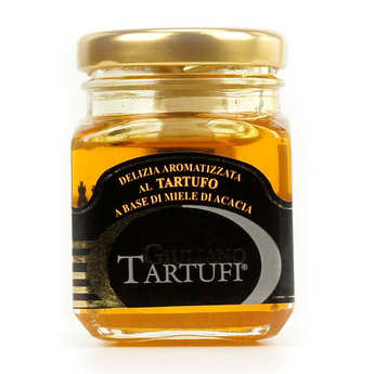 Giuliano Tartufi - Acacia Honey with Truffle