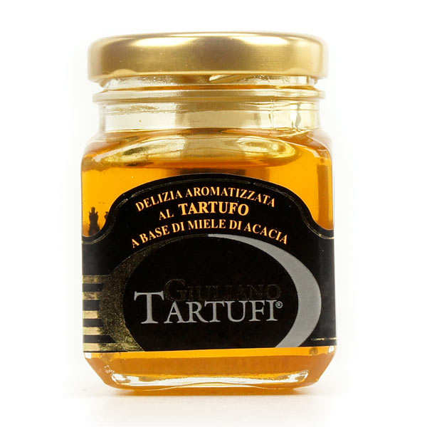 Acacia Honey with Truffle