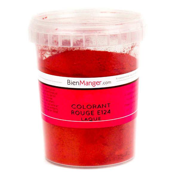 colorant alimentaire rouge e124 poudre liposoluble - Colorant Alimentaire En Poudre