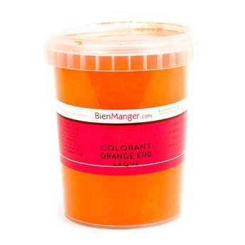 BienManger aromes&colorants - Orange food colouring - Powder liposoluble