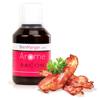 BienManger aromes&colorants - Bacon flavouring