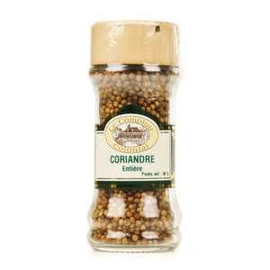 Le Comptoir Colonial - Coriander seeds