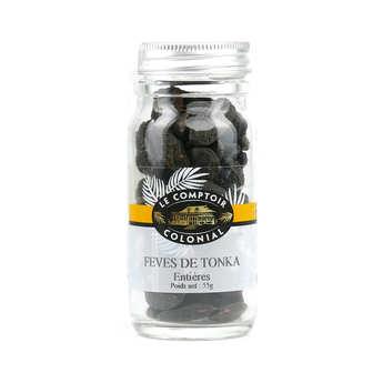 Le Comptoir Colonial - Tonka beans