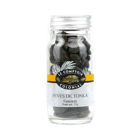 Le Comptoir Colonial - Fèves de Tonka
