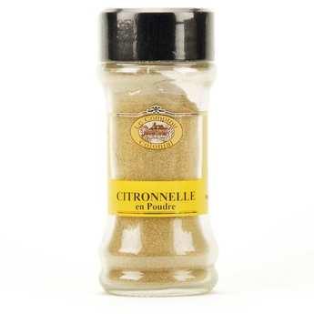 Le Comptoir Colonial - Lemongrass - 35g