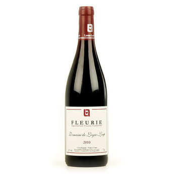 Louis Leyre Loup - Domaine Leyre Loup - Fleurie Red Wine - 12.5%