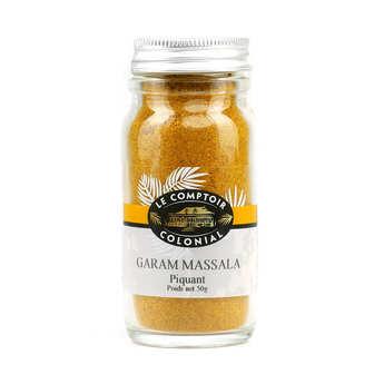 Le Comptoir Colonial - Garam Massala spice mix
