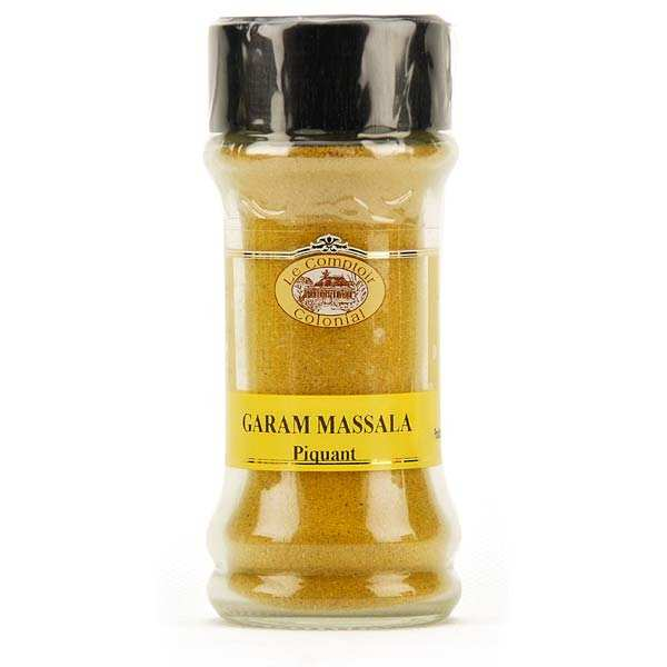 Garam Massala spice mix