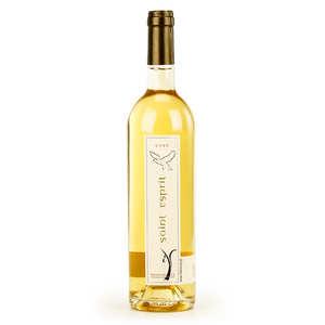 Domaine EY - Rivesalte Muscat Wine - Saint Esprit - 15.5%