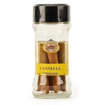 Le Comptoir Colonial - Cinnamon sticks - 25g
